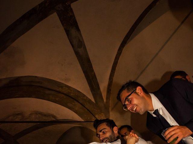 Il matrimonio di Matteo e Benedetta a Parma, Parma 180