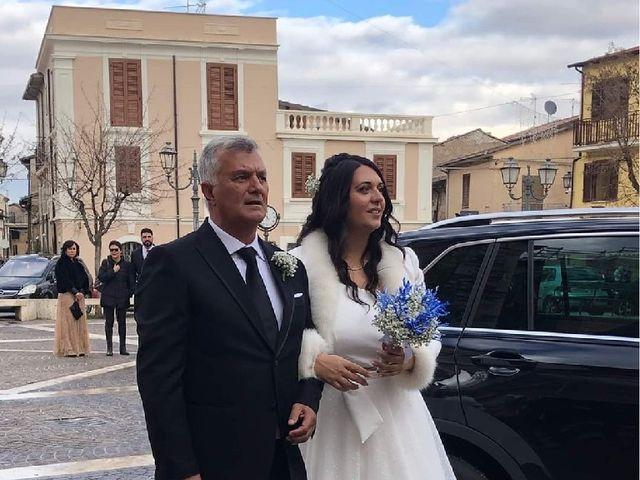 Il matrimonio di Francesco Ventura  e Sara Di Salvatore  a Trasacco, L'Aquila 1