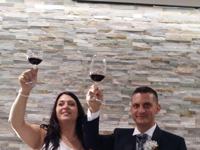 Il matrimonio di Francesco Ventura  e Sara Di Salvatore  a Trasacco, L'Aquila 2
