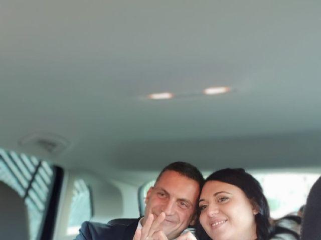 Il matrimonio di Francesco Ventura  e Sara Di Salvatore  a Trasacco, L'Aquila 3