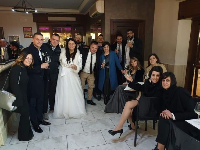 Il matrimonio di Francesco Ventura  e Sara Di Salvatore  a Trasacco, L'Aquila 4