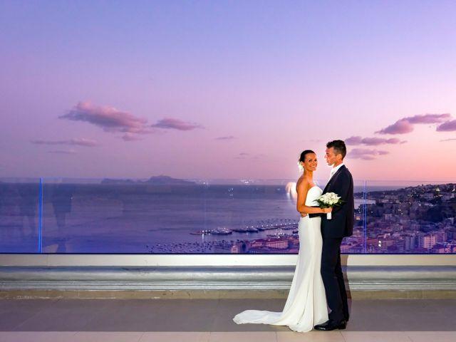 Le nozze di Flavia e Alessio