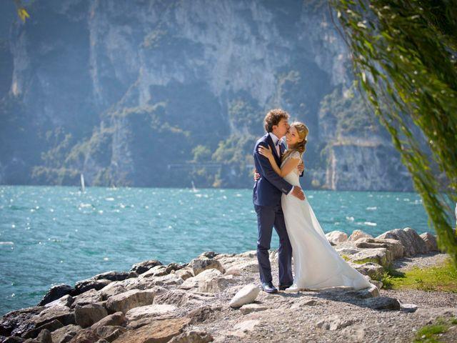 Le nozze di Clara e Alessandro