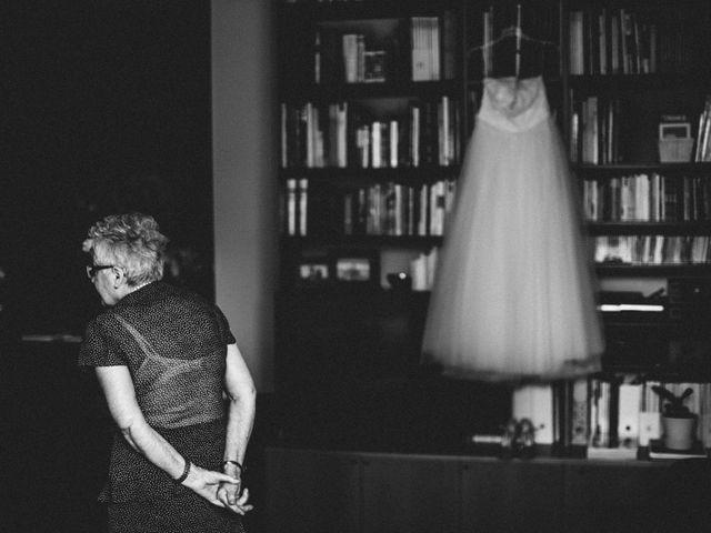 Il matrimonio di Luca e Elena a Castello di Annone, Asti 9