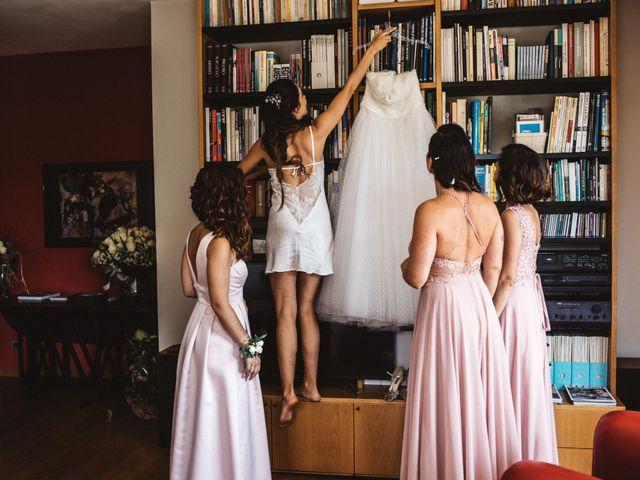 Il matrimonio di Luca e Elena a Castello di Annone, Asti 12