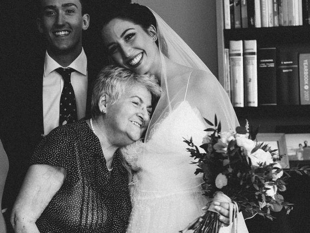 Il matrimonio di Luca e Elena a Castello di Annone, Asti 20