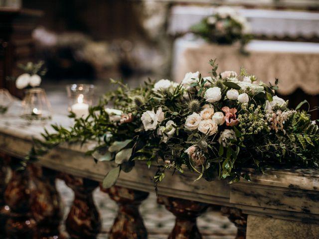 Il matrimonio di Luca e Elena a Castello di Annone, Asti 27