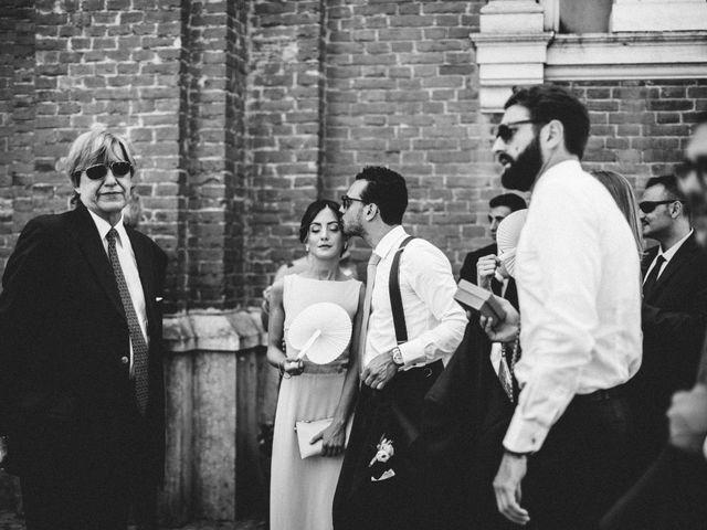 Il matrimonio di Luca e Elena a Castello di Annone, Asti 32