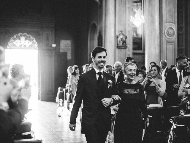 Il matrimonio di Luca e Elena a Castello di Annone, Asti 34
