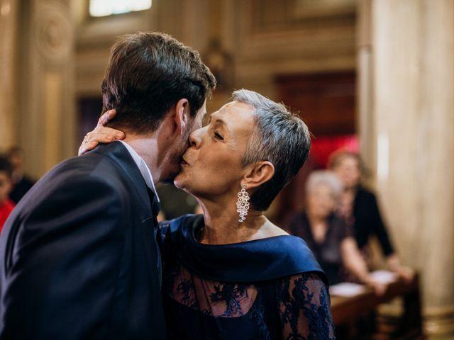 Il matrimonio di Luca e Elena a Castello di Annone, Asti 35