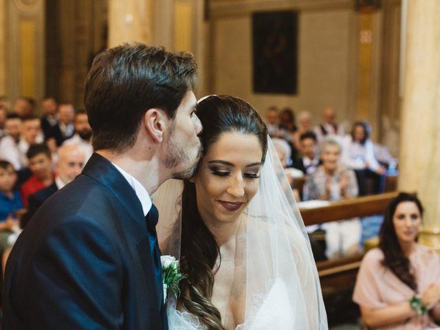 Il matrimonio di Luca e Elena a Castello di Annone, Asti 39