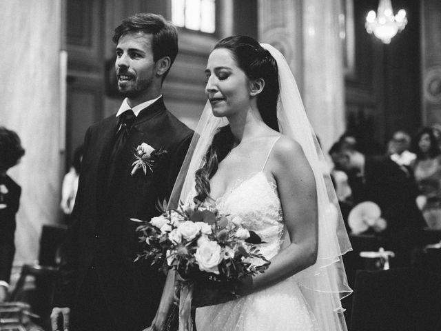 Il matrimonio di Luca e Elena a Castello di Annone, Asti 40