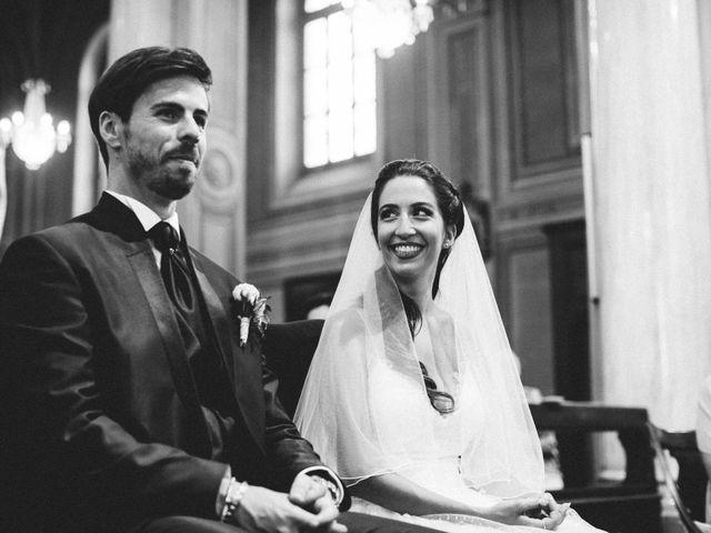 Il matrimonio di Luca e Elena a Castello di Annone, Asti 44