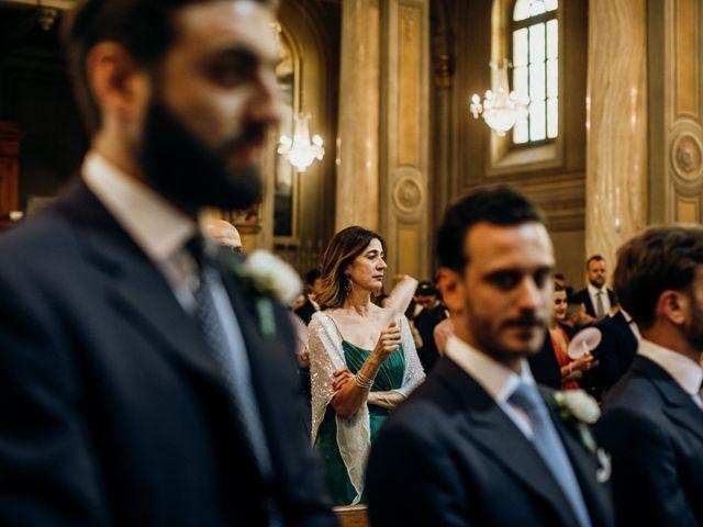 Il matrimonio di Luca e Elena a Castello di Annone, Asti 45
