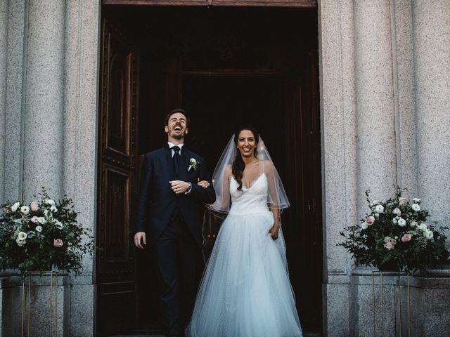 Il matrimonio di Luca e Elena a Castello di Annone, Asti 46