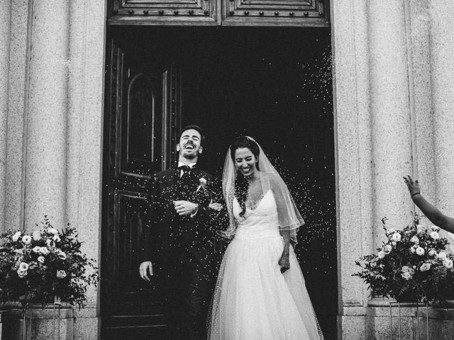 Il matrimonio di Luca e Elena a Castello di Annone, Asti 47
