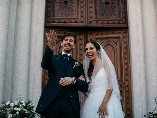 Il matrimonio di Luca e Elena a Castello di Annone, Asti 48