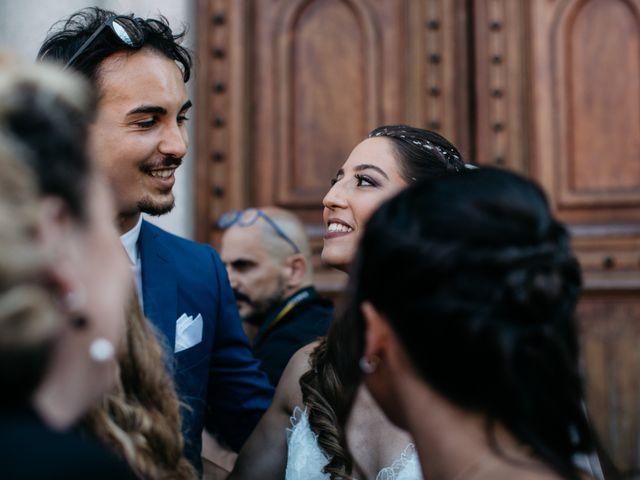 Il matrimonio di Luca e Elena a Castello di Annone, Asti 50