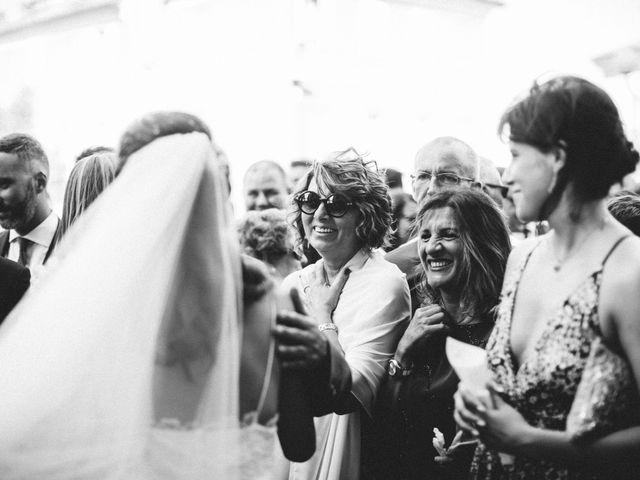 Il matrimonio di Luca e Elena a Castello di Annone, Asti 55