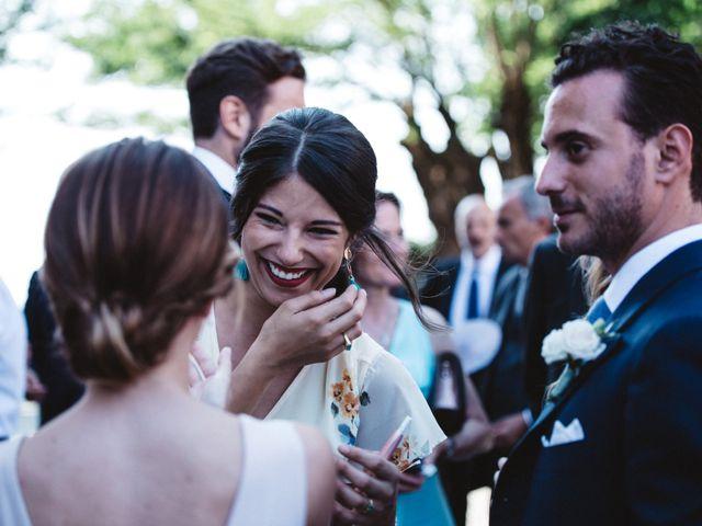 Il matrimonio di Luca e Elena a Castello di Annone, Asti 56