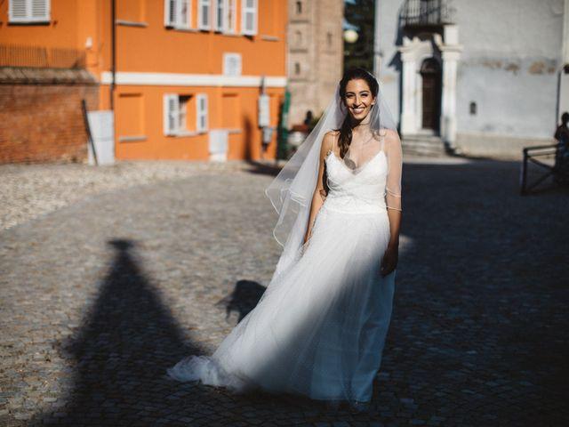 Il matrimonio di Luca e Elena a Castello di Annone, Asti 58
