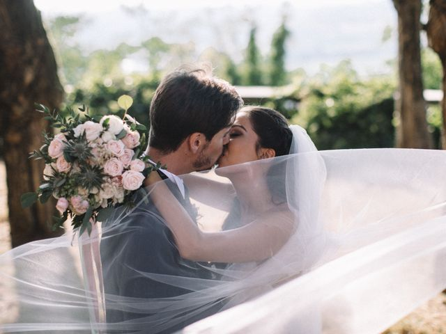 Il matrimonio di Luca e Elena a Castello di Annone, Asti 64