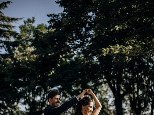 Il matrimonio di Luca e Elena a Castello di Annone, Asti 67