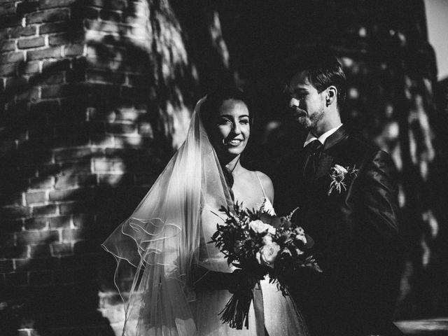 Il matrimonio di Luca e Elena a Castello di Annone, Asti 68
