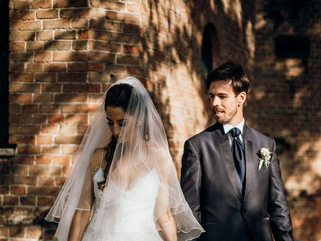 Il matrimonio di Luca e Elena a Castello di Annone, Asti 70