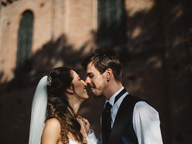 Il matrimonio di Luca e Elena a Castello di Annone, Asti 78