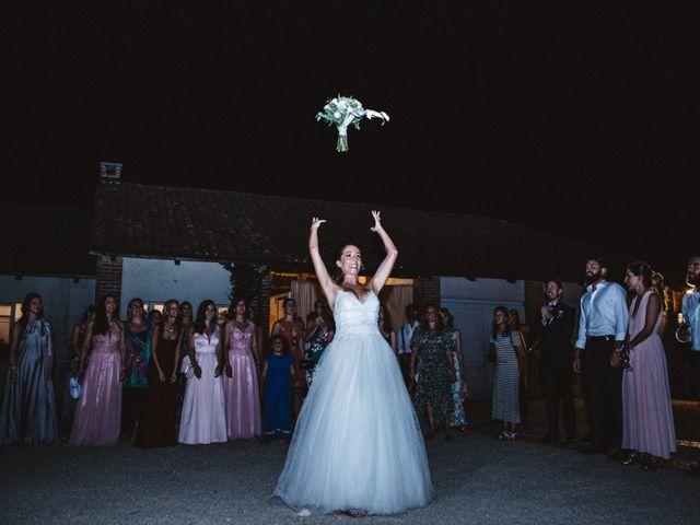 Il matrimonio di Luca e Elena a Castello di Annone, Asti 121