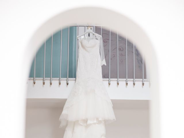 Il matrimonio di Cristiano e Marzia a Savona, Savona 9