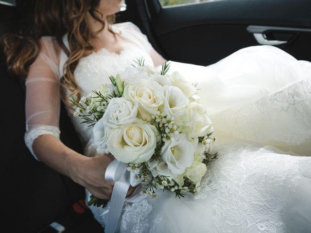 Il matrimonio di Cristiano e Marzia a Savona, Savona 15