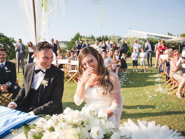 Il matrimonio di Cristiano e Marzia a Savona, Savona 18
