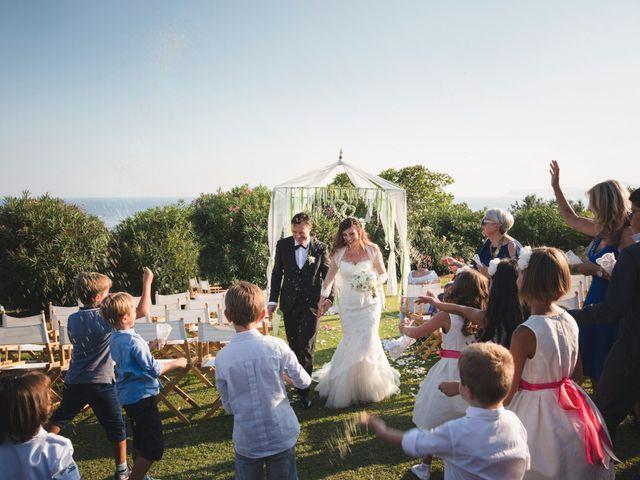 Il matrimonio di Cristiano e Marzia a Savona, Savona 20