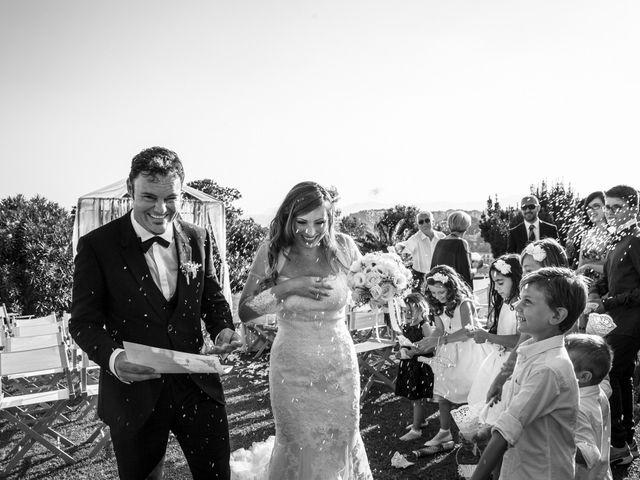 Il matrimonio di Cristiano e Marzia a Savona, Savona 21