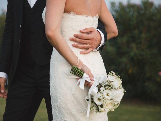 Il matrimonio di Cristiano e Marzia a Savona, Savona 1
