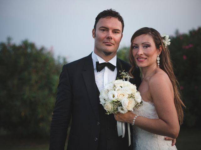 Il matrimonio di Cristiano e Marzia a Savona, Savona 28