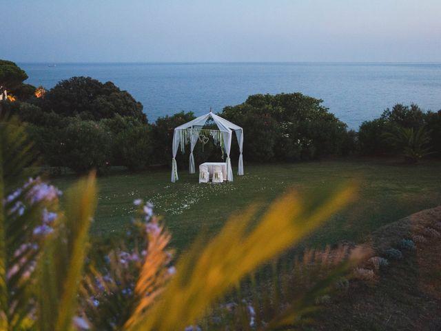 Il matrimonio di Cristiano e Marzia a Savona, Savona 31