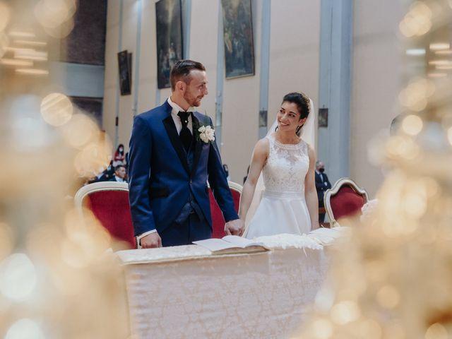 Il matrimonio di Stefano e Federica a Ronco all'Adige, Verona 7