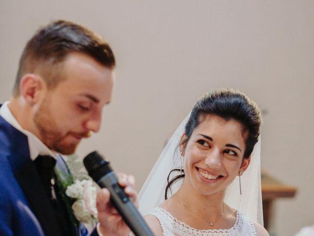Il matrimonio di Stefano e Federica a Ronco all'Adige, Verona 8