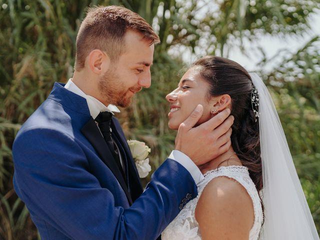 Il matrimonio di Stefano e Federica a Ronco all'Adige, Verona 13