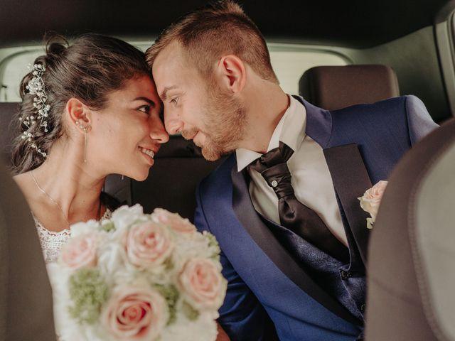 Il matrimonio di Stefano e Federica a Ronco all'Adige, Verona 20