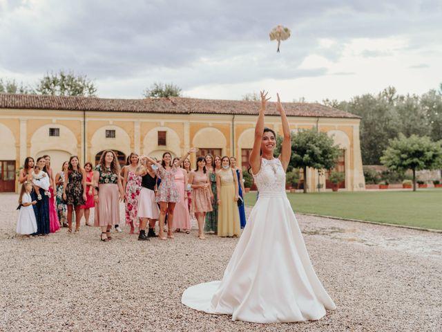 Il matrimonio di Stefano e Federica a Ronco all'Adige, Verona 24