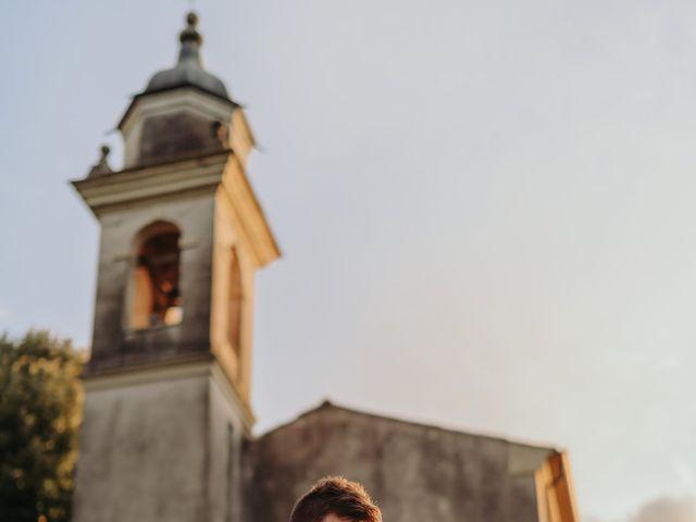 Il matrimonio di Stefano e Federica a Ronco all'Adige, Verona 28