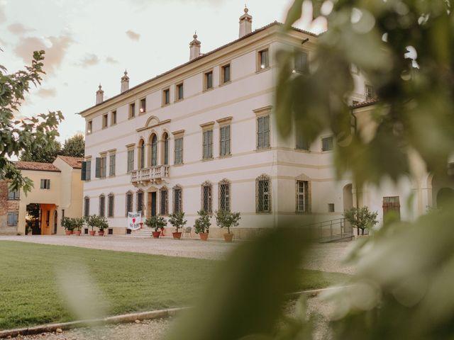 Il matrimonio di Stefano e Federica a Ronco all'Adige, Verona 29