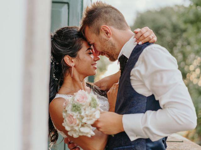 Il matrimonio di Stefano e Federica a Ronco all'Adige, Verona 31