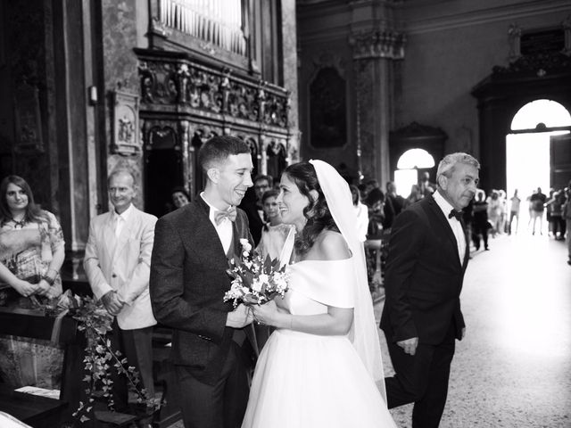 Il matrimonio di Michael e Michela a Canzo, Como 4