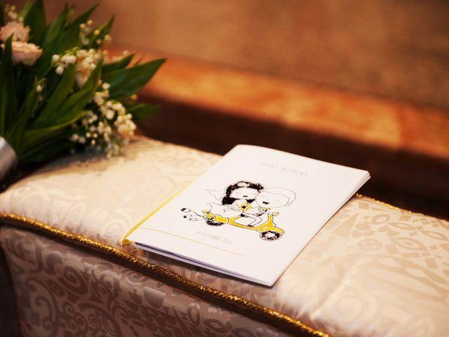 Il matrimonio di Michael e Michela a Canzo, Como 5