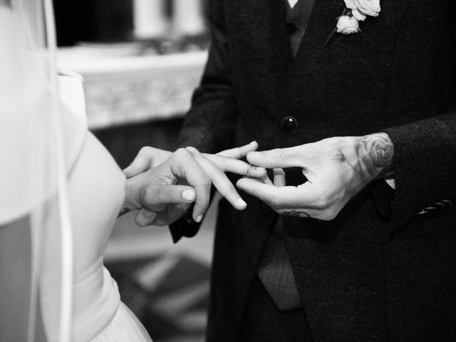 Il matrimonio di Michael e Michela a Canzo, Como 6